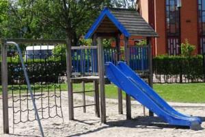 buitenspelen kinderopvang